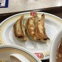 餃子の王将 川崎駅東口店の写真