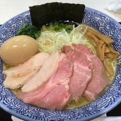 麺屋 一燈 ラゾーナ川崎店の写真