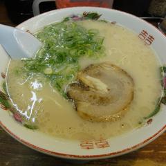 長浜ラーメン味一番 相生店の写真