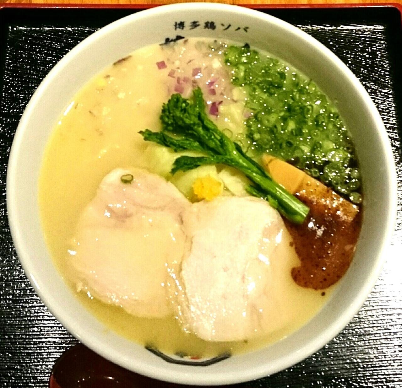 《2016年1月編》OPENから即人気となった、東京のラーメン店3選