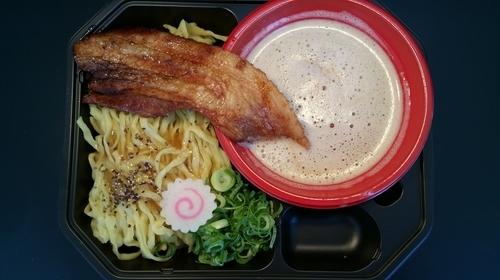 「味噌つけ麺」@大つけ麺博 2016の写真