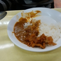 北海道大学中央食堂の写真