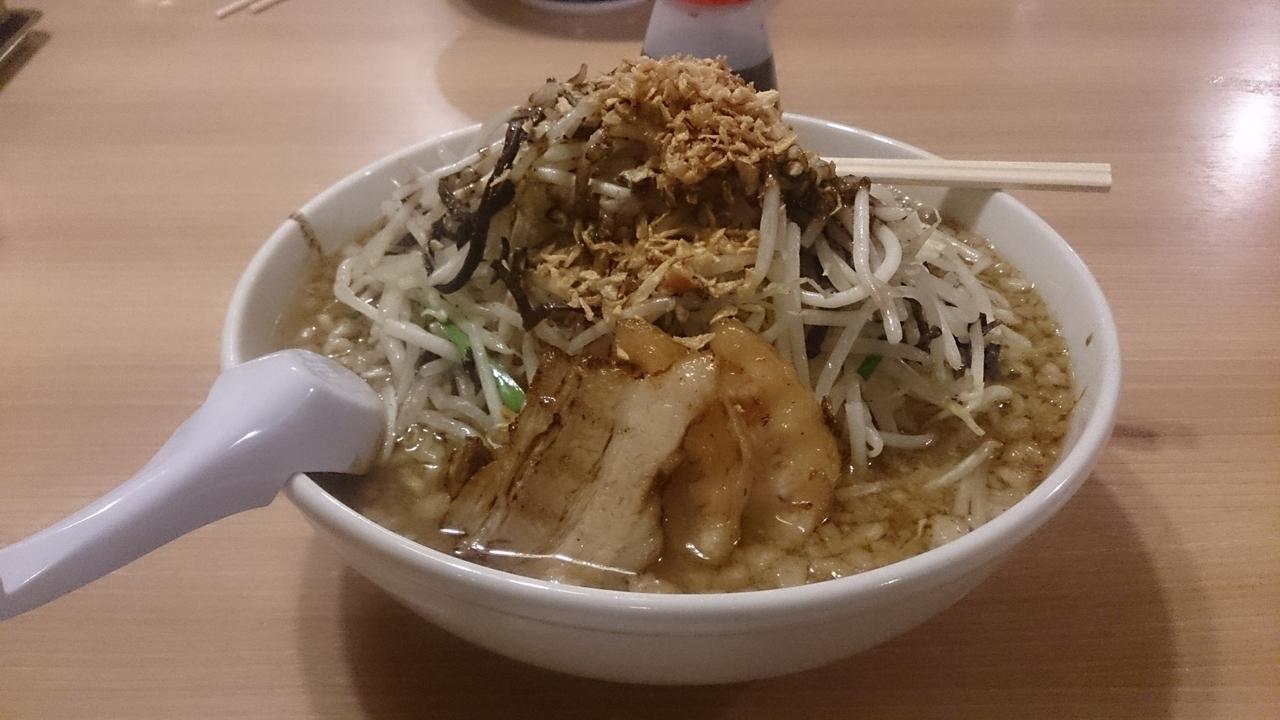ゆったりと寛ぎながらラーメンを食す!土浦市でオススメのラーメン店3選