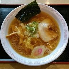 鶏源ラーメン スーパーアークス光星店の写真