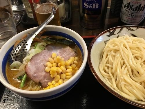 「もり味噌」@青森大勝軒の写真