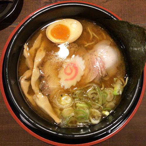 「味噌」@拉麺 閏の写真