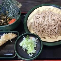 ゆで太郎 横浜岡野店の写真