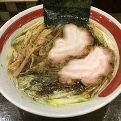 麺屋蕪村 権堂店の写真