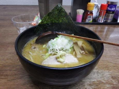 「味噌」@麺屋 響の写真