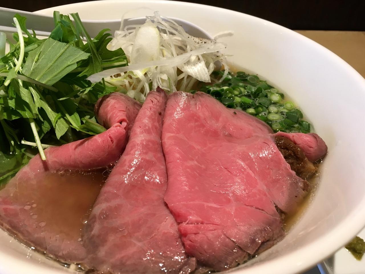 【都内】牛の香ばしさが決め手!鳥取県のご当地グルメ・牛骨ラーメンが食べられるお店4選