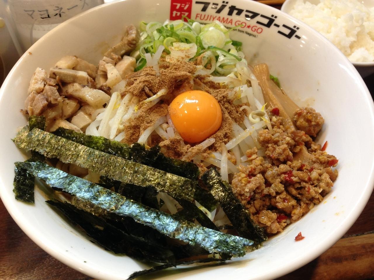 名古屋で絶対食べたい!ご当地グルメ「台湾まぜそば」が食べられるお店8選