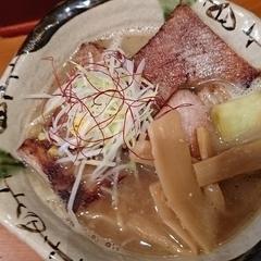 麺道 ともよし 東三国店の写真