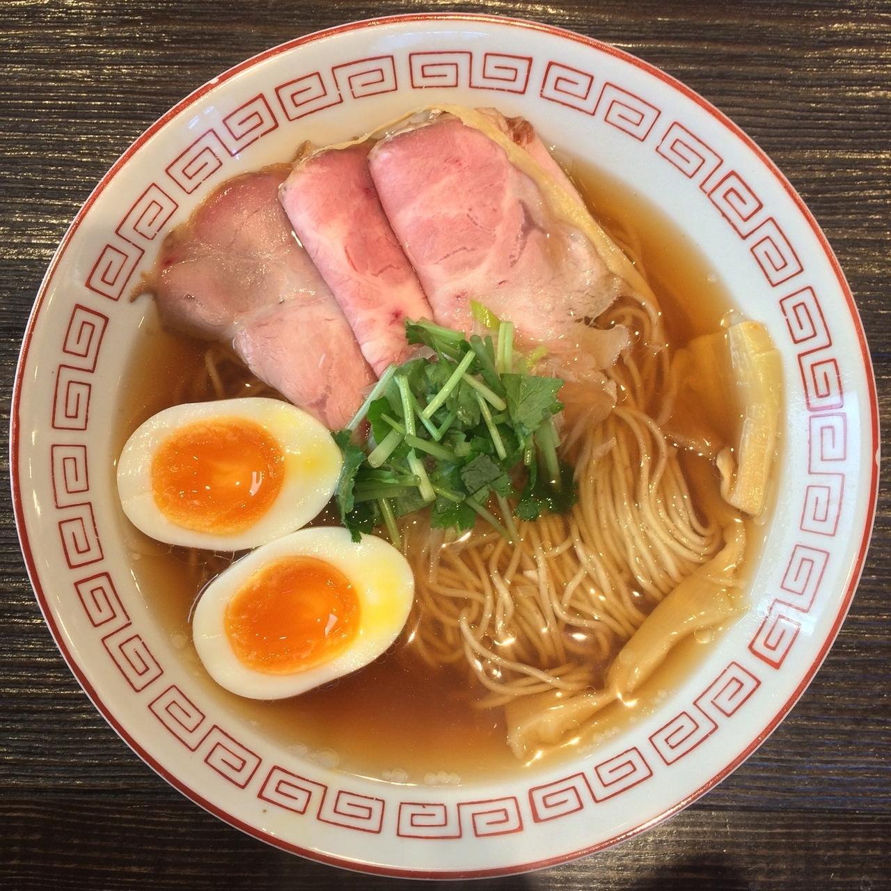 【三鷹駅】ほっとする味!?魚介の香り漂う縮れ麺が身に沁みる!ほっこりするラーメン店4選