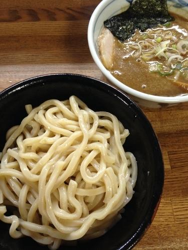 「つけ麺」@中華そば つけ麺 村岡屋の写真