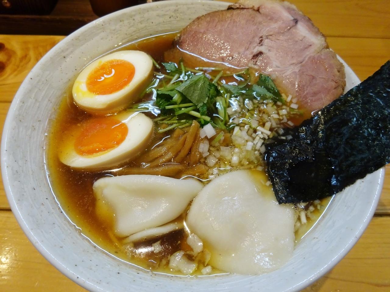 【神田】ラーメンマニアも唸る名店9選!家系の名店に坦々麺、濃厚魚介も秀逸!