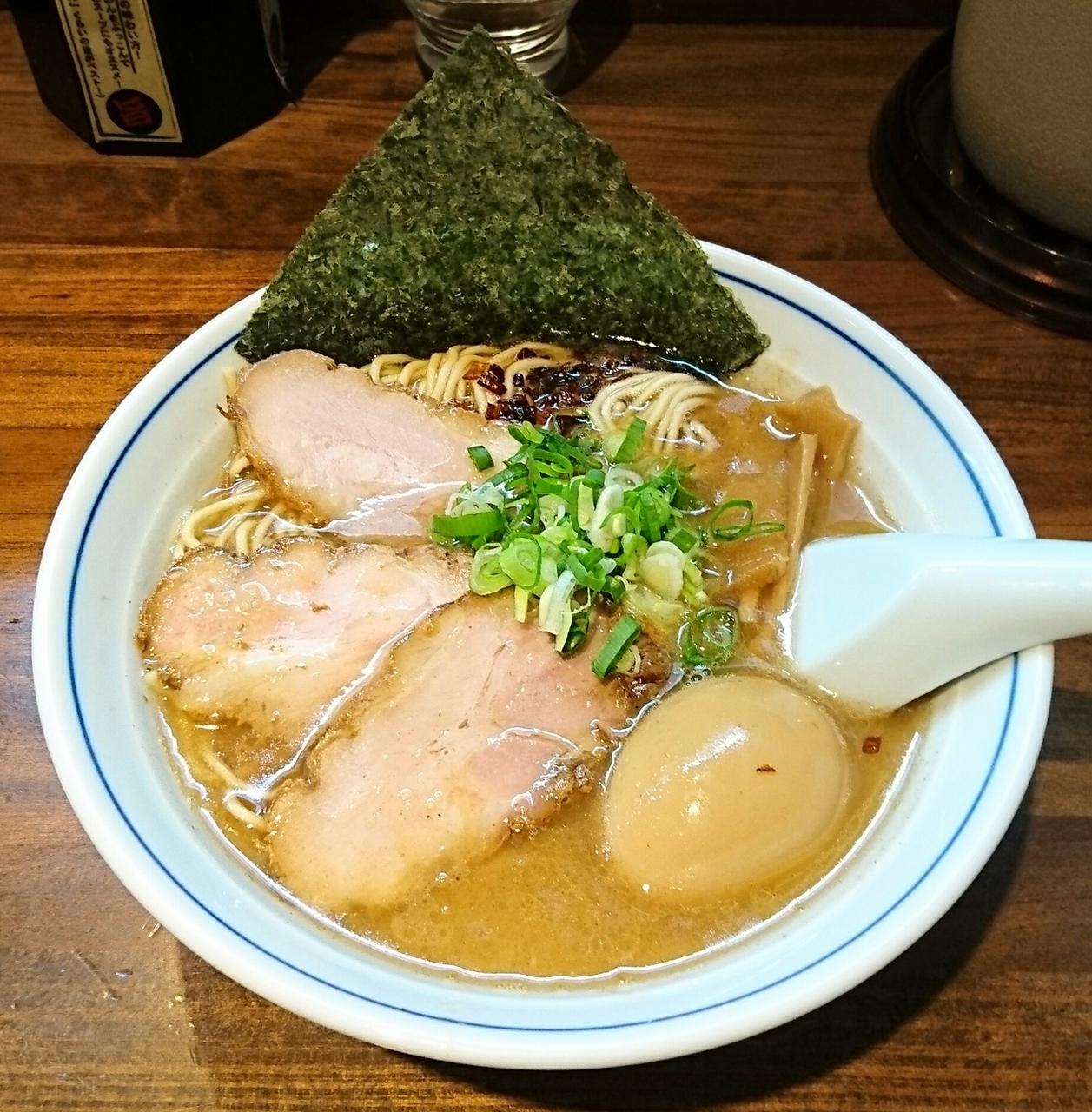 三田駅周辺のおすすめラーメン店5選!有名店の本店に行ってみよう!