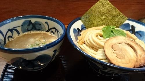 「つけ麺 ¥ 890」@つけ麺 よし田の写真