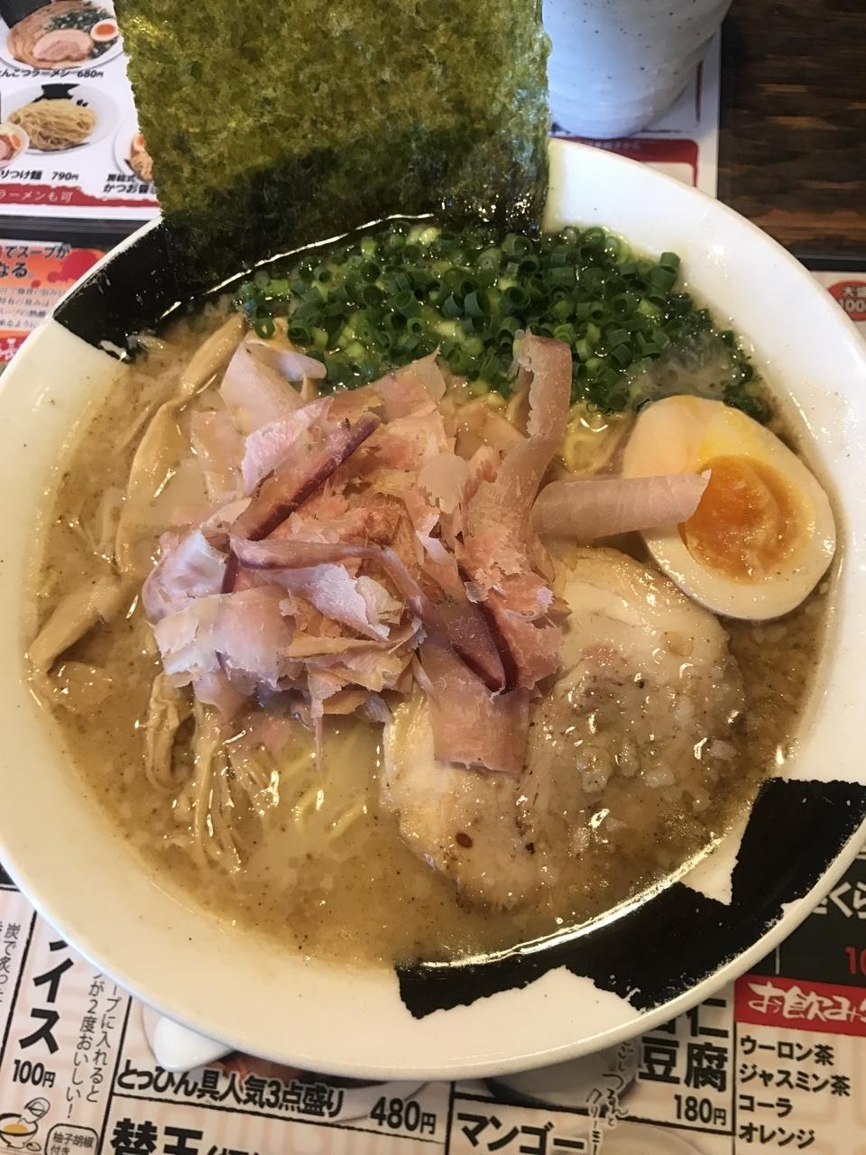 今日はどのラーメンを食べに行く?木更津でオススメのラーメン屋5選!