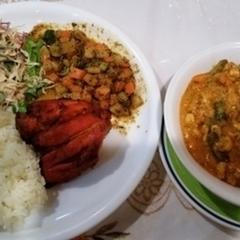 インドレストラン アンクルの写真
