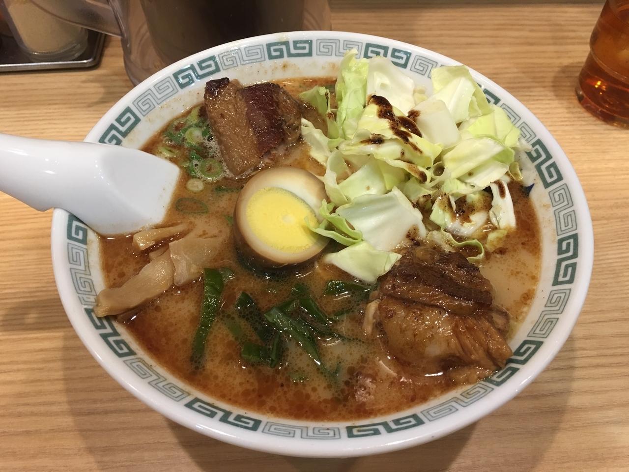 【渋谷】激辛から昔懐かしいタンメンまで!渋谷駅周辺にあるお店5選