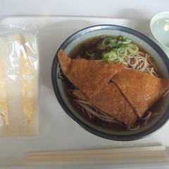 大浦食堂の写真