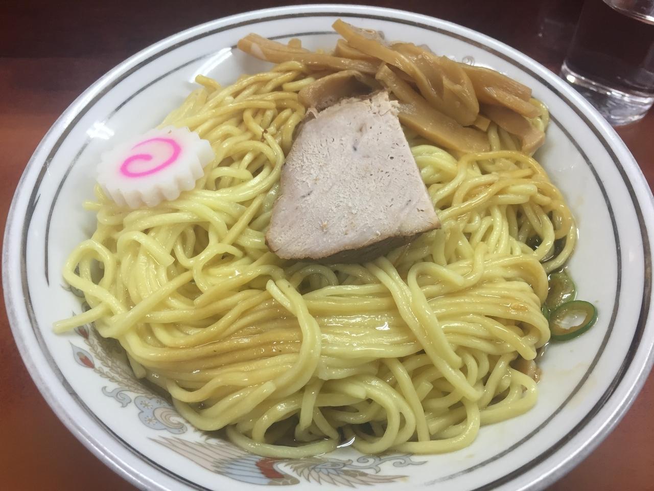 【東京】まぜそばの名店8選!台湾まぜそばから元祖油そば、進化系イタリア風まで