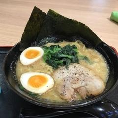 つけ麺らーめん 春樹 モリシア津田沼店の写真