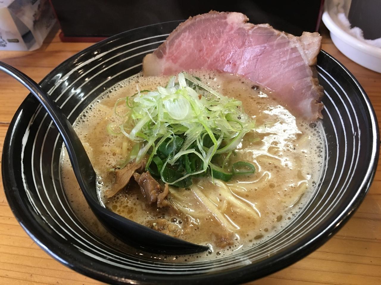 しゃぶしゃぶしながら食べるラーメン!?吹田市内にある知っておくべきラーメン店5選
