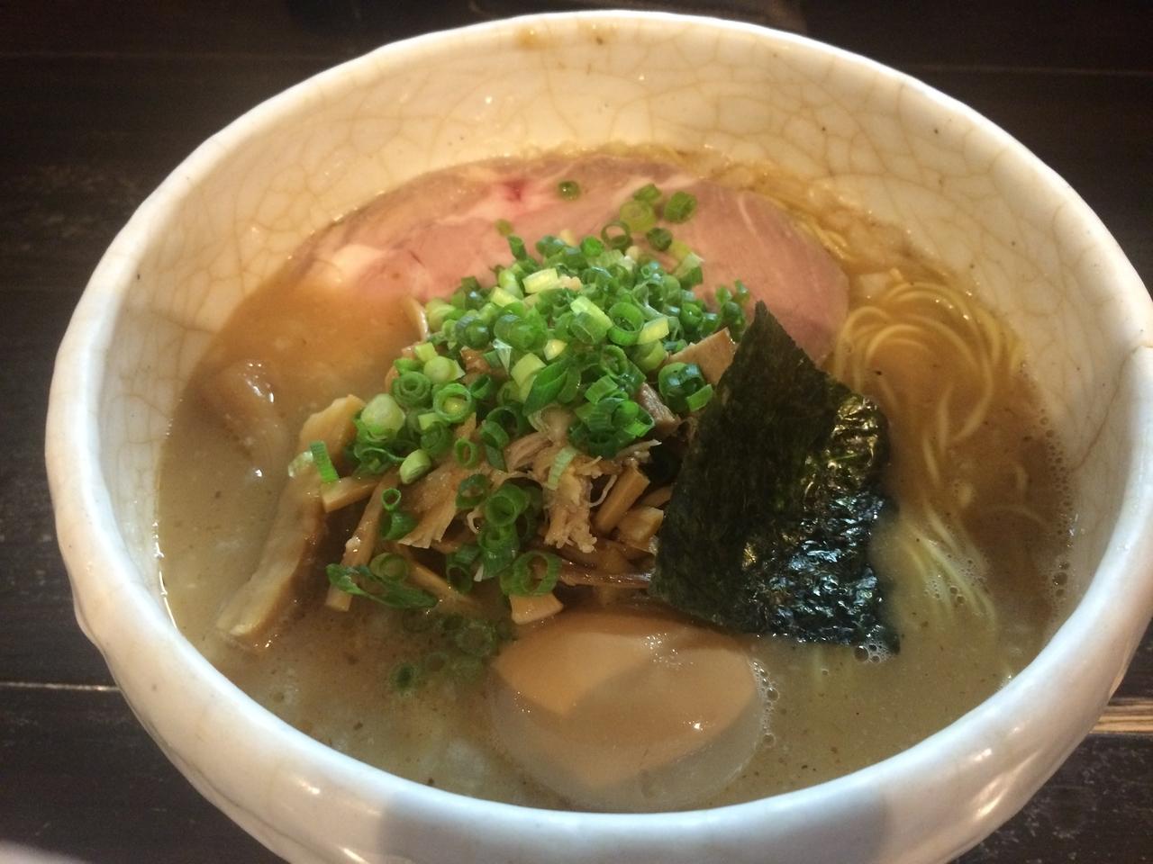 新宿の魚介系ラーメン10選!濃厚魚介ラーメンはヤミツキになること間違い無し!