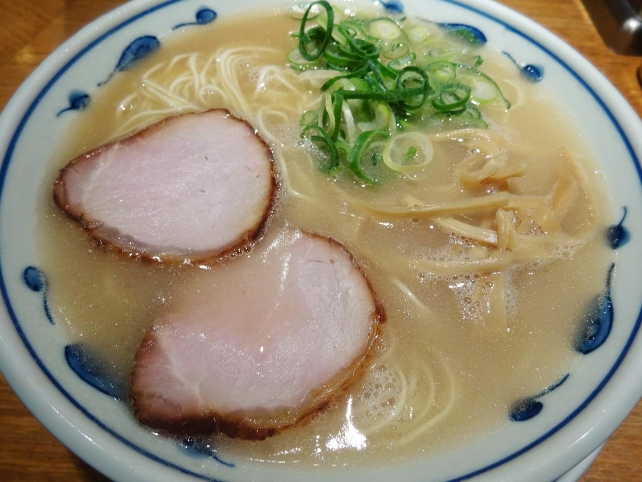 渋谷に行ったら食べておきたいこの1杯!渋谷駅周辺にあるラーメン店10選