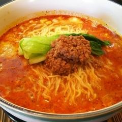 担々麺 錦城 中切店の写真