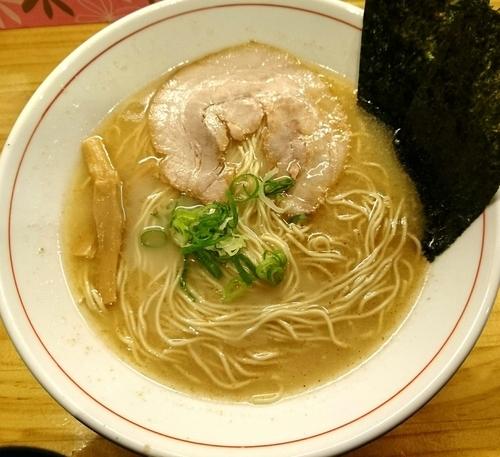「龍麺」@龍麺の写真