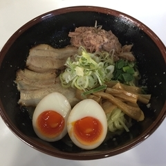 ら~麺処 豪家の写真