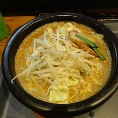 噴火拉麺の写真
