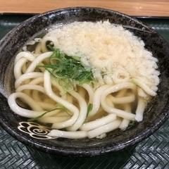 はなまるうどん 渋谷センター街店の写真