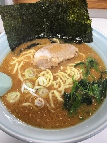 「味噌」@ラーメン屋 けんの写真