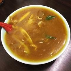 麺処スパローの写真