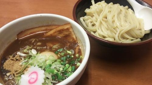 「特製上州もりそば¥1,030」@景勝軒 前橋総本店の写真