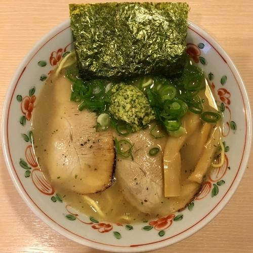 「なつしお (680円)」@福和うちの写真
