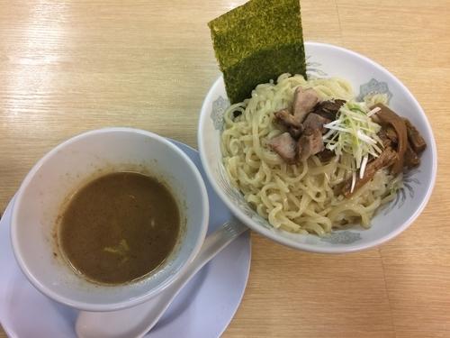 「つけ麺」@香月の写真