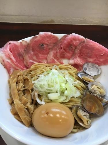 「世麺 貝¥900」@世界が麺で満ちる時の写真