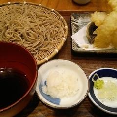 そばと天ぷら 石楽 JOINUS横浜店の写真