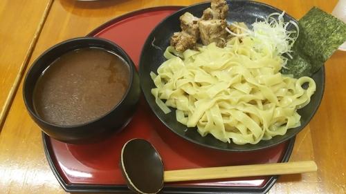 「つけ麺」@くりの木 上尾店の写真