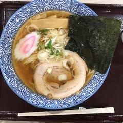 中華そば ふじの イオンモール新潟南店の写真