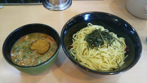 「つけ麺」@天下一品 つくば店の写真