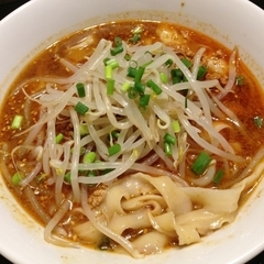西安料理 唐園の写真