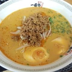 熱烈タンタン麺 一番亭 蜷川店の写真