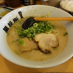 九州ラーメン 黒兵衛 千里丘店の写真