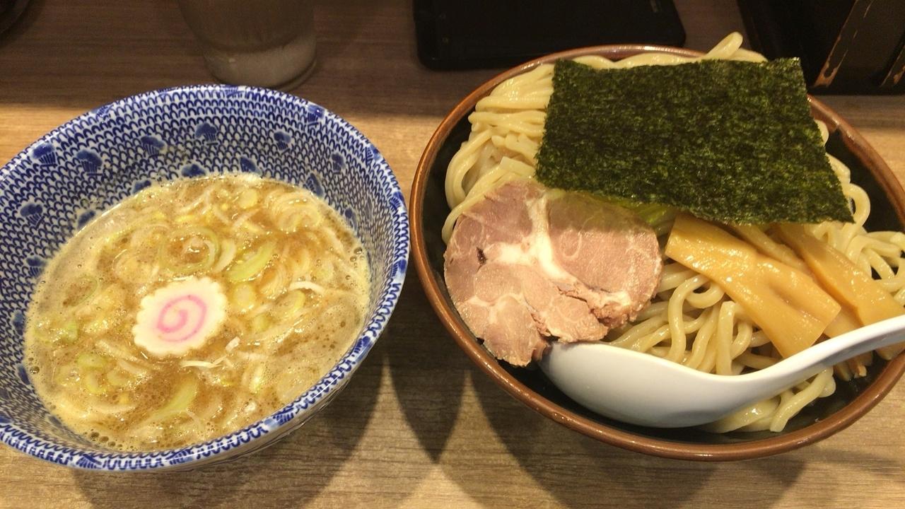 【赤羽】玉ねぎを入れて食べるつけ麺!?つけ麺がおいしいオススメのお店5選