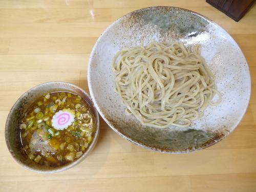 「つけ麺(並 200g)」@麺屋 楓華の写真